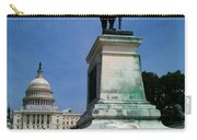 Grant And The Capitol Carry-all Pouch
