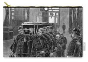 Grant Funeral, 1885 Carry-all Pouch