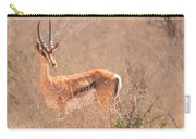 Grant's Gazelle Nanger Granti Carry-all Pouch