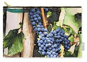 Grapes 1 Carry-all Pouch