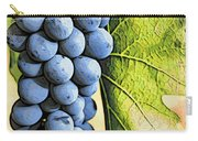 Grapes 2 Carry-all Pouch
