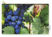 Grapes 3 Carry-all Pouch