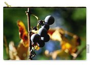 Grapes On The Vine No.2 Carry-all Pouch