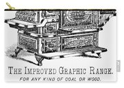 Graphic Range, 1875 Carry-all Pouch