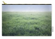 Grass And Sky  Carry-all Pouch
