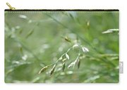 Grass Blade Carry-all Pouch