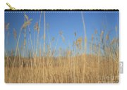Grass In Motion Carry-all Pouch