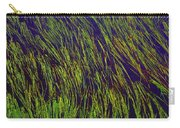 Grass In The Lake Carry-all Pouch