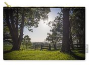 Grass Is Greener Carry-all Pouch