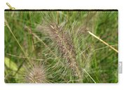 Grasses At Spaulding Pond Carry-all Pouch