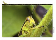 Grasshopper Macro 9402 Carry-all Pouch