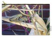 Grasshopper Piggyback Carry-all Pouch