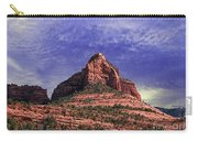 Grasshopper Point Sedona  Carry-all Pouch