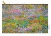 Grasslands Carry-all Pouch
