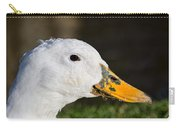 Grassy-bill Duck Carry-all Pouch