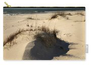Grassy Dunes Carry-all Pouch by Adam Jewell