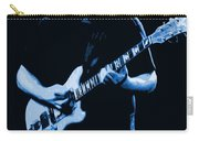 Grateful Blues Carry-all Pouch