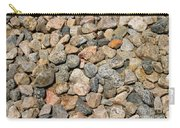 Gravel Stones Carry-all Pouch
