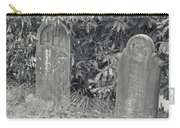 Gravesite Gearheart Oregon Carry-all Pouch