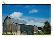 Gray Barn Carry-all Pouch