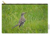Gray-eyed Catbird Carry-all Pouch