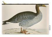 Gray Lag Goose Carry-all Pouch
