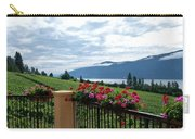 Gray Monk Vineyards Carry-all Pouch