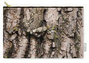 Gray Tree Frog Carry-all Pouch