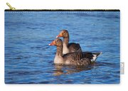 Graylag Goose Carry-all Pouch