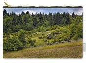Grayson Highlands Carry-all Pouch