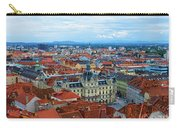 Graz Old Town Carry-all Pouch