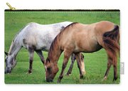 Grazing At Dusk Carry-all Pouch