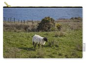 Grazing By The Sea Carry-all Pouch