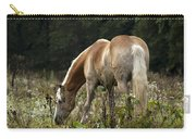 Grazing Days Carry-all Pouch