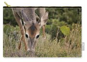 Grazing Oklahoma Carry-all Pouch