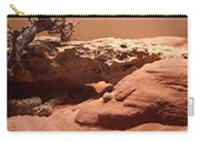 Great Basin Rattlesnake Carry-all Pouch