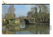 Great Bridge Warwick Carry-all Pouch