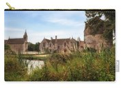 Great Chalfield Manor Carry-all Pouch