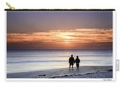 Great Day Poster Carry-all Pouch