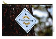 Great Eastern Trail Marker Carry-all Pouch