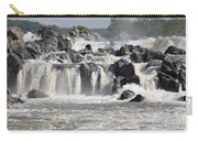 Great Falls Of The Potomac River Carry-all Pouch