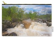 Great Falls White Water #5 Carry-all Pouch