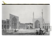 Great Friday Mosque In Isfahan Carry-all Pouch