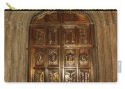 Great Hall Entrance Door Carry-all Pouch