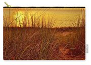 Great Lake Great Sunset 2 Carry-all Pouch