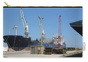 Great Lakes Ship Polsteam 3 Carry-all Pouch