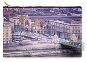 Great Market Hall Budapest Carry-all Pouch