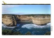 Great Ocean Road, Australia - Panoramic Carry-all Pouch