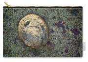 Great Owl Limpet Carry-all Pouch