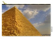 Great Pyramid Painting Carry-all Pouch